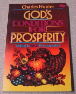 Image for God's Conditions For Prosperity: What Is Real Prosperity?