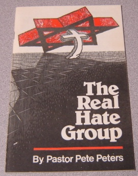 Image for The Real Hate Group