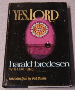 Image for Yes, Lord; Signed
