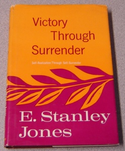 Image for Victory Through Surrender