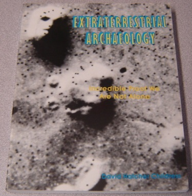 Image for Extraterrestrial Archaeology (Lost Science Series)