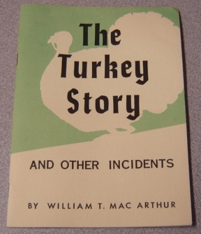 Image for The Turkey Story and Other Incidents