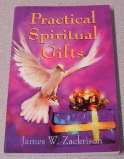 Image for Practical Spiritual Gifts