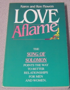 Image for Love Aflame