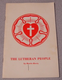 Image for The Lutheran People