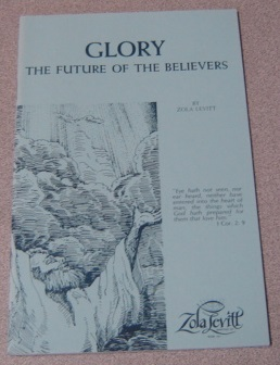 Image for Glory: The Future Of The Believers