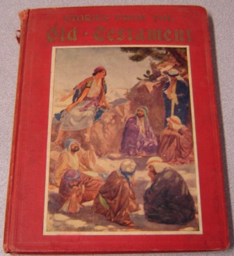 Image for Stories From the Old Testament