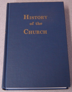 Image for History of the Church of Jesus Christ of Latter-day Saints, Period 1: History of Joseph Smith, the Prophet By Himself, Volume 1