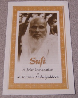 Image for Sufi: A Brief Explanation