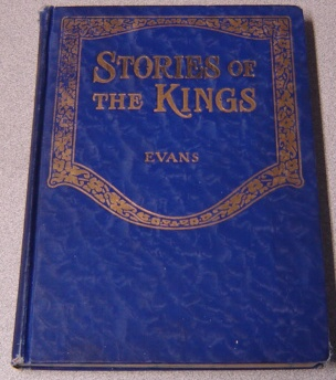 Image for Stories Of The Kings: From David To Christ