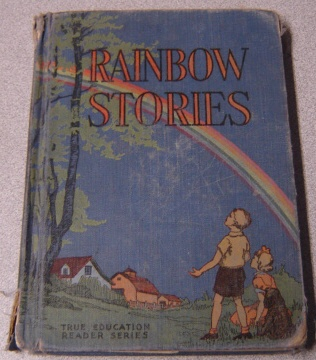 Image for Rainbow Stories (True Education Reader Ser.)