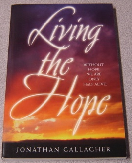 Image for Living the Hope