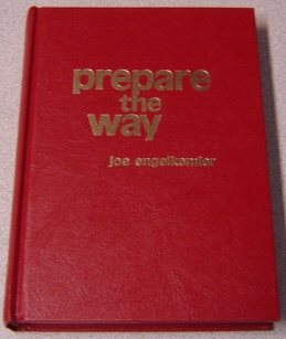 Image for Prepare The Way