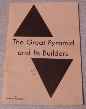Image for The Great Pyramid And Its Builders