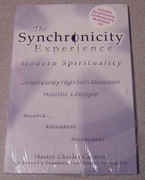 Image for The Synchronicity Experience: Modern Spirituality