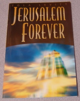 Image for Jerusalem Forever