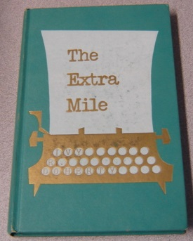Image for The Extra Mile: Selected Short Stories