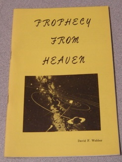 Image for Prophecy From Heaven