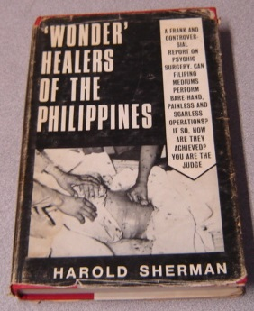 "Image for ""Wonder"" Healers Of The Philippines"