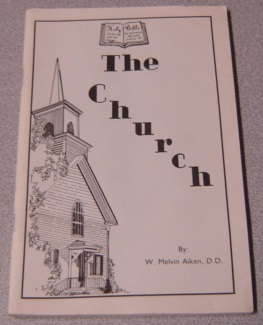 Image for The Church