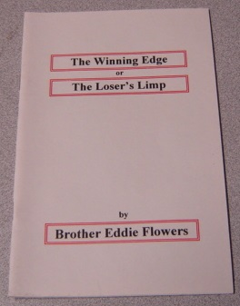 Image for The Winning Edge or The Loser's Limp