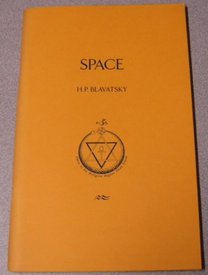 Image for Space (AUM, Secret Doctrine Series)