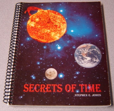 Image for Secrets Of Time