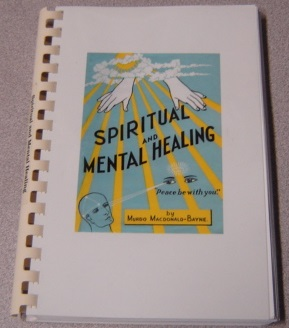 Image for Spiritual And Mental Healing