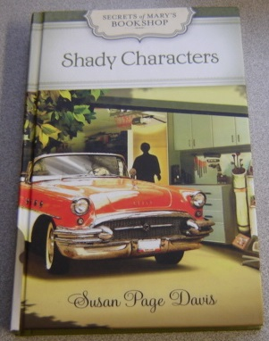 Image for Shady Characters (Secrets Of Mary's Bookshop Series)