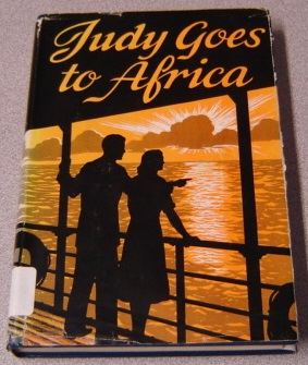 Image for Judy Goes To Africa