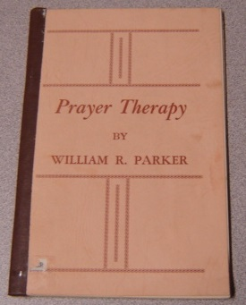 Image for Prayer Therapy