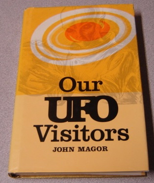 Image for Our UFO Visitors