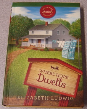 Image for Where Hope Dwells (Sugarcreek Amish Mysteries #2)