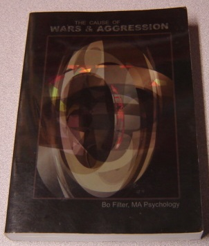 Image for The Cause Of Wars And Aggression: Book 1