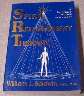 Image for Spirit Releasement Therapy: A Technique Manual, Second Edition