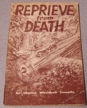 Image for Reprieve From Death