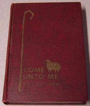 Image for Come Unto Me