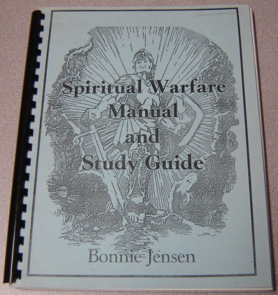 Image for Spiritual Warfare Manual and Study Guide, Revised Edition