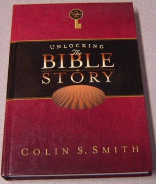 Image for Unlocking the Bible Story, Volume 2 (Unlocking the Bible Series)