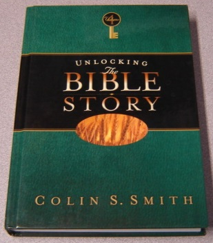 Image for Unlocking the Bible Story, Volume 4 (Unlocking the Bible Series)