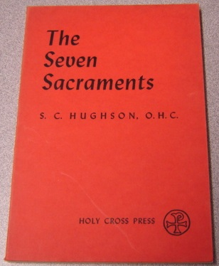 Image for The Seven Sacraments