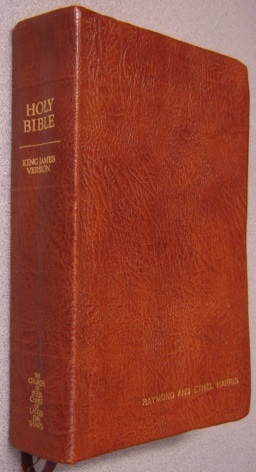 Image for Holy Bible, Authorized King James Version With Explanatory Notes And Cross References To The Standard Works Of The Church Of Latter Day Saints