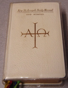 Image for New ... St. Joseph Daily Missal And Hymnal