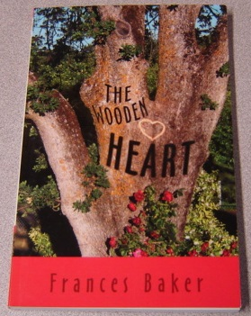 Image for The Wooden Heart: A Contemporary Christian Romance
