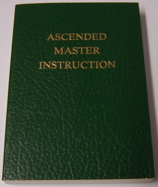 Image for Ascended Master Instruction (The St. Germain Series, Volume 4)