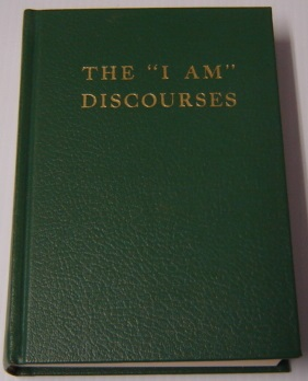 "Image for The ""I Am"" Discourses (Saint Germain Series #8)"