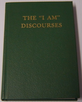 "Image for The ""I Am"" Discourses (Saint Germain Series, Volume 12)"