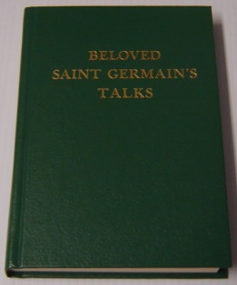 Image for Beloved Saint Germain's Talks (The Saint Germain Series ; V. 13)