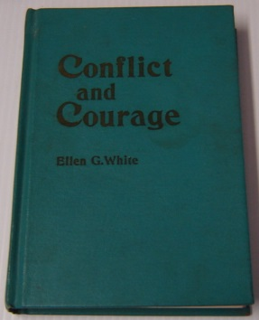 Image for Conflict and Courage