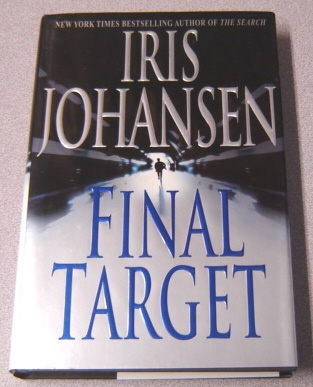 Image for Final Target, Large Print